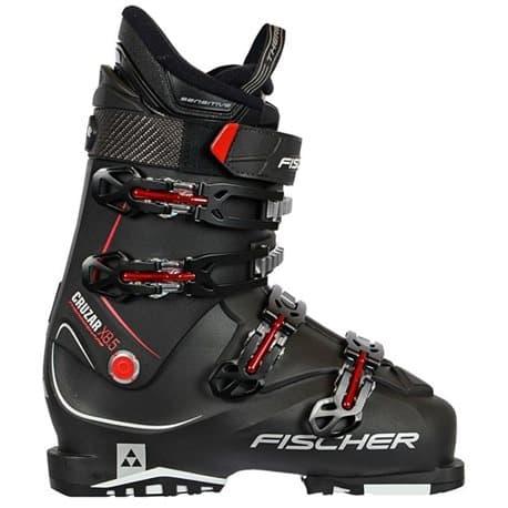 Ботинки FISCHER® CRUZAR X 8.5 TMS BL/BL/BL/RD 26.5