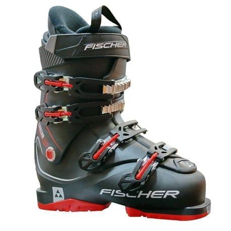 Ботинки FISCHER® CRUZAR X 8.5 TMS BL/BL/BL/RD 27.5