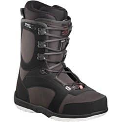 Ботинки с/б HEAD Rodeo Black 24.5