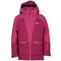 Куртка FIVE SEASONS SANJA JKT JR 469 Rhubarb Pink P:146
