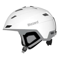 Шлем BLIZZARD® Viva Double White matt/Silver 56-59