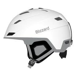 Шлем BLIZZARD Viva Double White matt/Silver 56-59