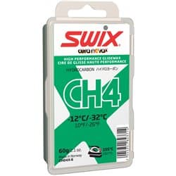 Мазь SWIX CH4X Green 60g -12°/-32° CH04X-6