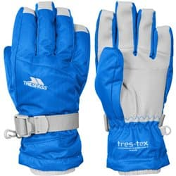 Перчатки TRESPASS JR Simms Blue Р:8-10