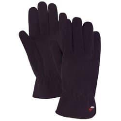 Перчатки TRESPASS флис. Plummet_II Black Р:S
