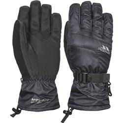 Перчатки TRESPASS WS Embray Black Р:S