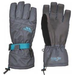 Перчатки TRESPASS WS Embray Carbon Р:M