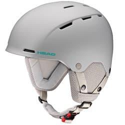 Шлем HEAD® TINA Lightgrey M/L 56-59 325727