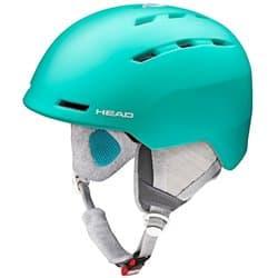 Шлем HEAD® VANDA Turquoise M/L 56-59 325217