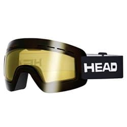 Очки HEAD Solar Yellow L 394457