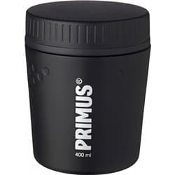 Термос PRIMUS TrailBreak Lunch jug Black 0.4L