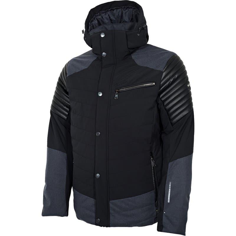 6002f71213852 Куртка мужская TENSON COSTER 999 Black Р:L из каталога Куртки ...