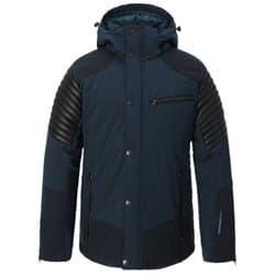 Куртка TENSON COSTER 590 Blue P:S