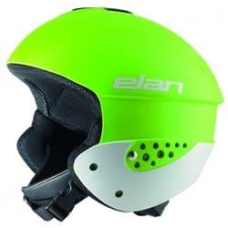 Шлем ELAN 17-18 RC RACE GR 55-58 + SL CHAINGUARD (дуга)