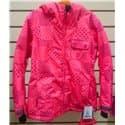 Куртка FIREFLY Licorice 901 221810 Р:128