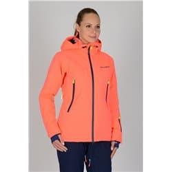 Куртка STAYER W'S 17-42533 Розовый Р:42