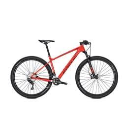"""Велосипед 29"""" FOCUS RAVEN EVO hotchili 2018"""