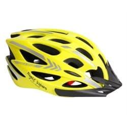 Шлем велосипедный VINCA VSH 14 night vision Р:L 58-62