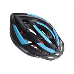Шлем велосипедный VINCA VSH 23 New Azuro размер: M-L 57-62