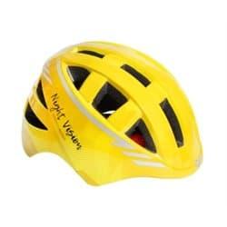 Шлем велосипедный VINCA детский VSH 10 night vision kids Р:M