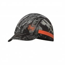Кепка BUFF® PACK BIKE CAP CITY JUNGLE GREY