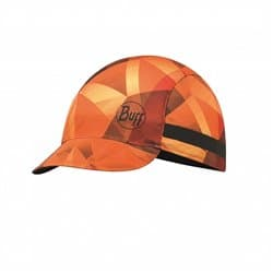 Кепка BUFF® PACK BIKE CAP FLAME ORANGE