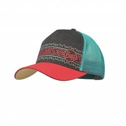 Кепка BUFF® TRUCKER CAP LUSH MULTI