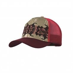 Кепка BUFF® TRUCKER CAP SHADE MULTI