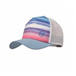 Кепка BUFF® TRUCKER CAP SUNSET MULTI