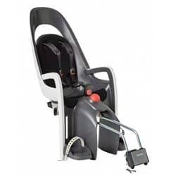Кресло детское HAMAX CARESS W/Lockable Bracket сер./бел./черный