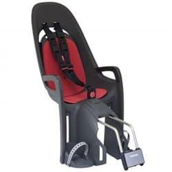 Кресло детское HAMAX Zenith серый/красный