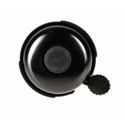 Звонок вело YL 01A black