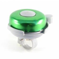 Звонок вело YL 02 green