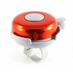 Звонок вело YL 02 red