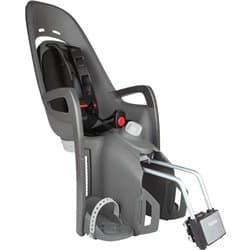 Кресло детское HAMAX Zenith Relax серый/черный