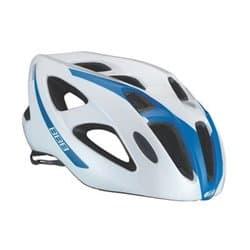 Шлем велосипедный BBB BHE-33 Kite white blue L 58-63см
