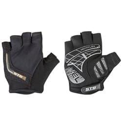 Перчатки вело STG AI-03-108 черн/сер. XL Х81533-ХЛ