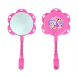 Зеркало VM-KD 09 pink (Princes Kate)