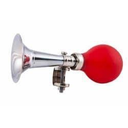 Клаксон HR 277/14 red