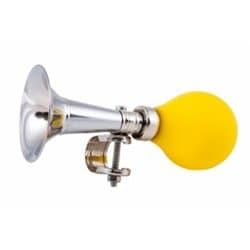 Клаксон HR 277/15 yellow