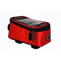 Сумка на раму FB 07-2 L 195*100*100мм. Красный
