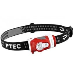 Фонарь Princeton Tec Byte BYT70-RD (146ч, 50Лм, LED, AAA)