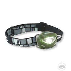 Фонарь Princeton Tec Vizz Green VIZZ205-GR (150ч, 165Лм, LED, AAA)