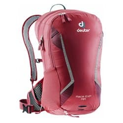 Рюкзак DEUTER 2018 Race EXP Air cranberry-maron