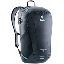 Рюкзак DEUTER 2018 Speed Lite 16 black