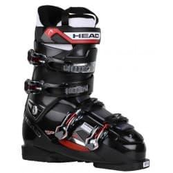 Ботинки HEAD® GP BLK-RED 27.0
