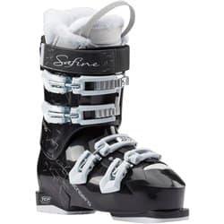 Ботинки TECNOpro Safine 50 Black 25.0