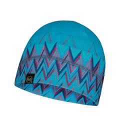 Шапка BUFF® HAT POLAR ZIGGY BLUE CAPRI