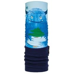 BUFF® POLAR BABY SNOW MONSTER BLUE