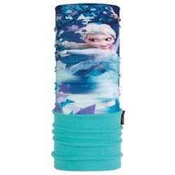 Бандана BUFF® POLAR FROZEN ELSA BLUE